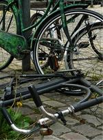 Foto in album 'Fiets'